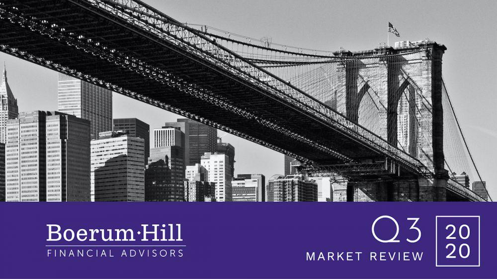 Q3 2020   Quarterly Market Review