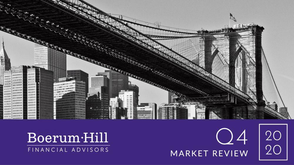 Q4 2020   Quarterly Market Review