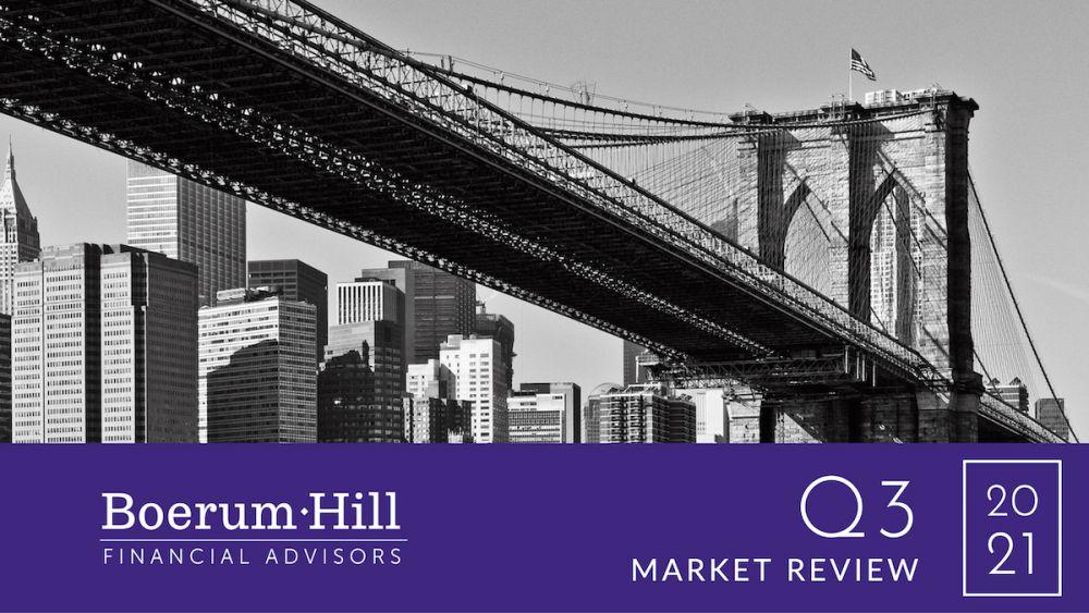 Q3 2021   Quarterly Market Review