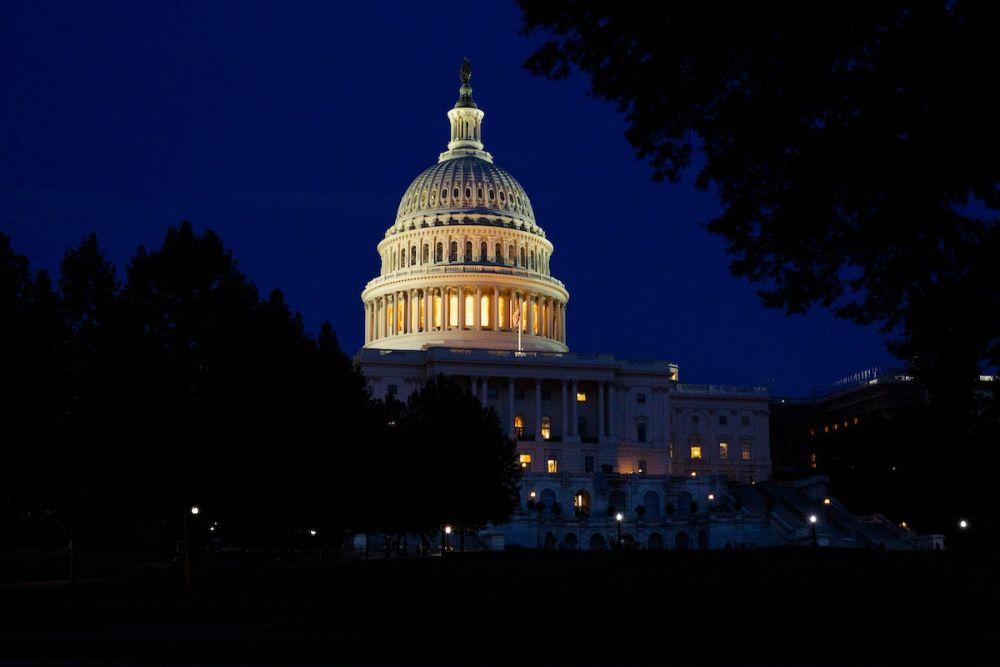 Coronavirus Stimulus Bill Passes Senate Hurdle – House expected to pass it today