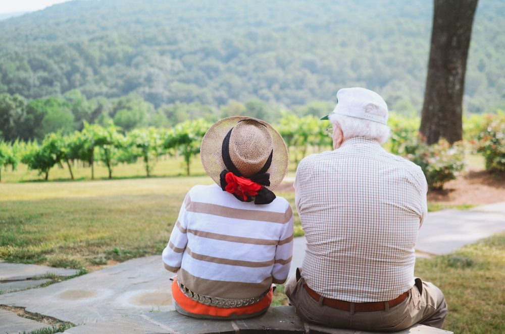 Covid 19 Warning and Resources for Older Adults