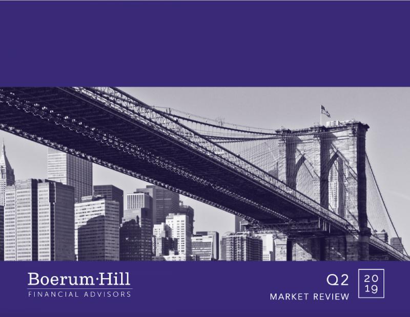 Q2 2019 | Quarterly Market Review