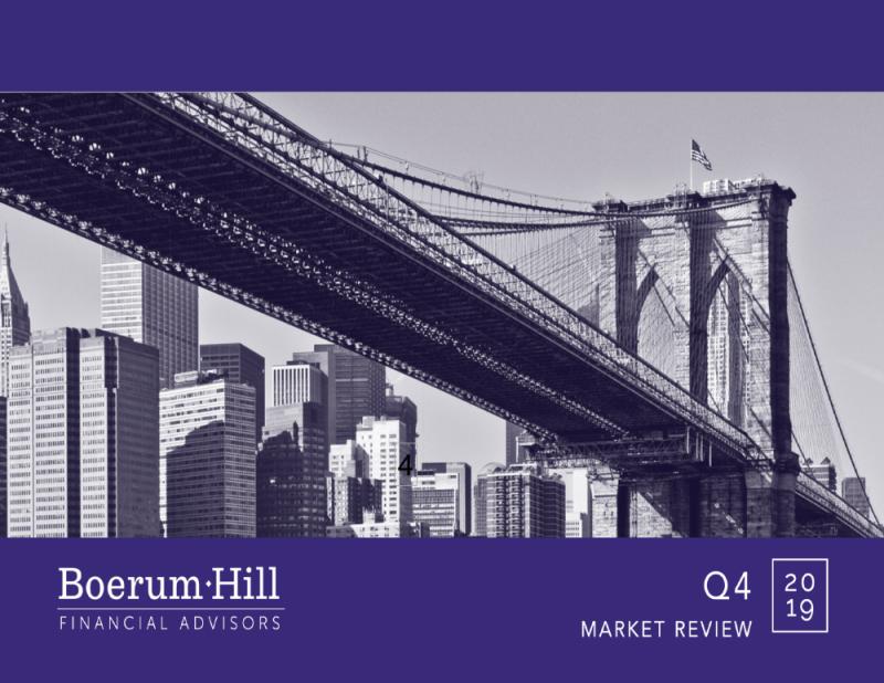 Q4 2019 | Quarterly Market Review