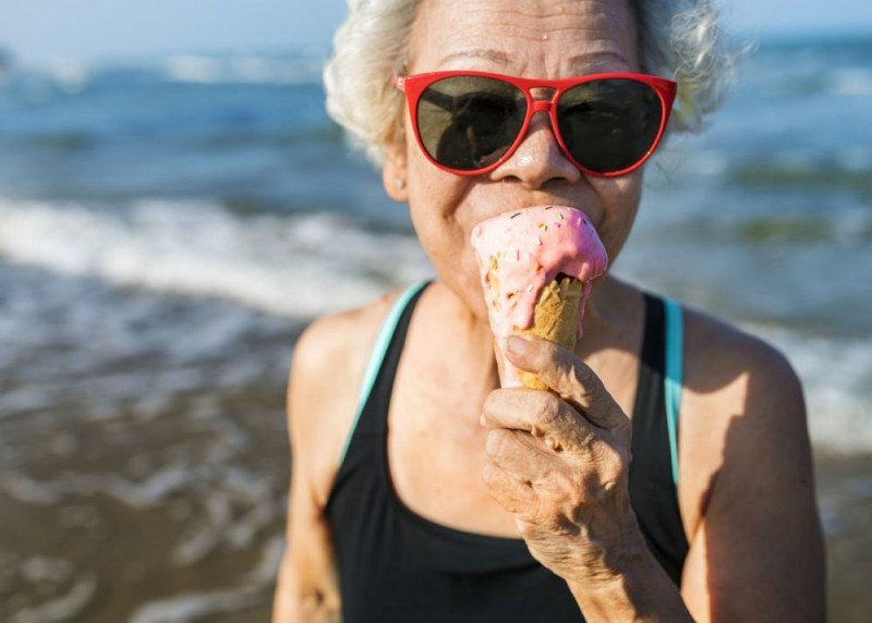 Women's Retirement Outlook...and 10 Steps to Improve it